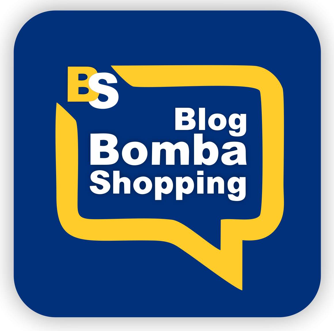 Blog Bomba Shopping